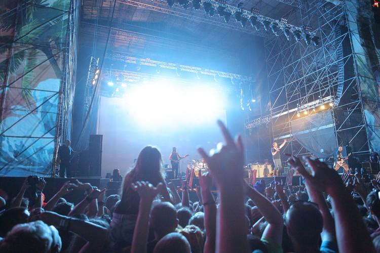 За восемь лет фестиваль посетили более 500 000 гостей со всего мира