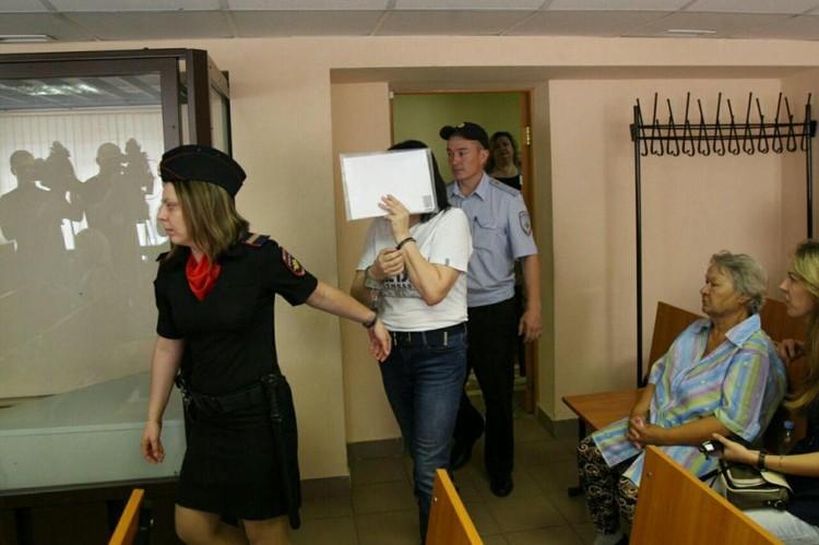 В школе Мелькова работала 26 лет.