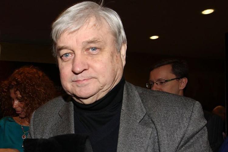 Александр Стефанович снял Софию Ротару с воей картине «Душа» и сделал ее звездой