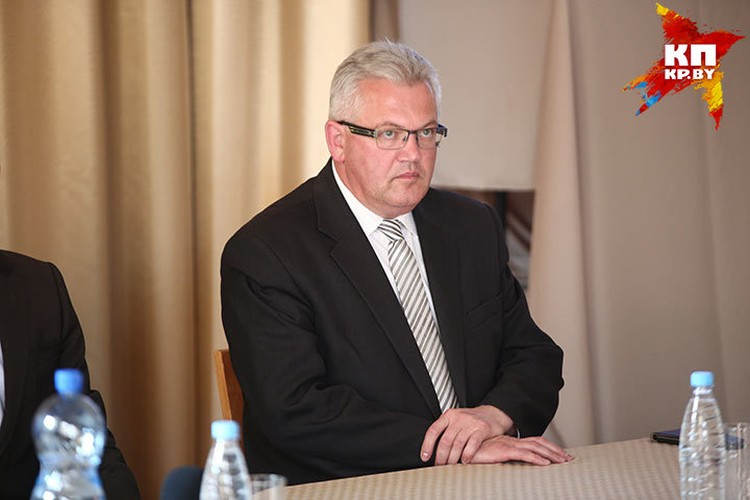 Министр образования Игорь Карпенко рассказал о планах на будущее для гимназий.