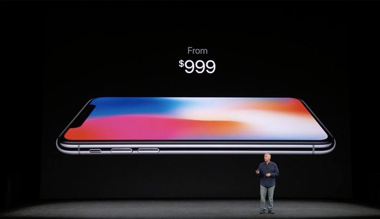 Заказ на iPhone 8 и iPhone 8 Plus можно сделать в пятницу