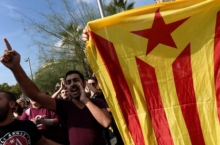 Каталония проснулась без пяти минут независимой