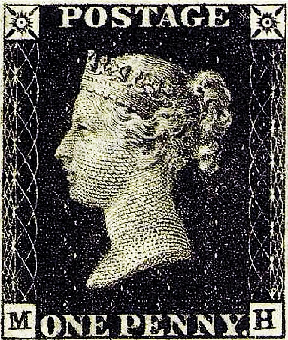 Мечта любого начинающего коллекционера - заполучить «черный пенни». Фото: ru.wikipedia.org