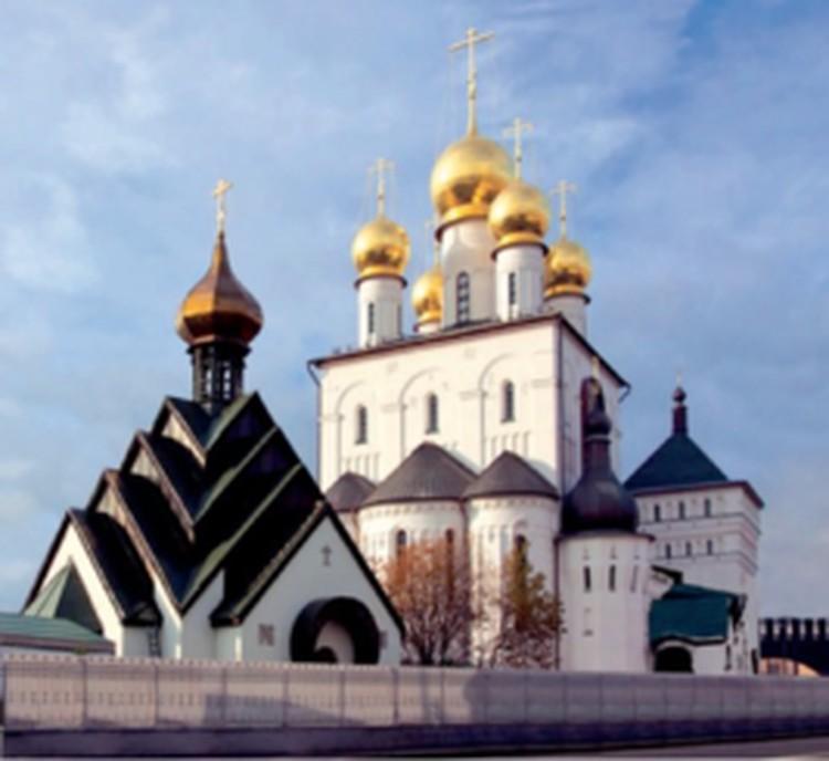 Концерт пройдет в Федоровском соборе. Фото: wikipedia.org