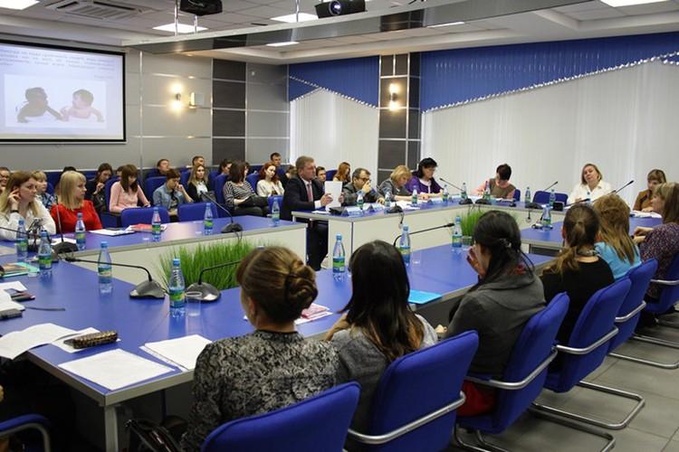 Молодые учителя Алтая презентовали необычные социальные проекты