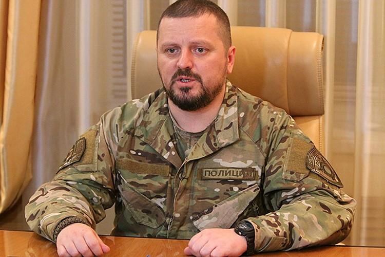 Игоря Корнета, которого обвиняли черт знает в чем, знают как одного из боевых людей, защищавших республику