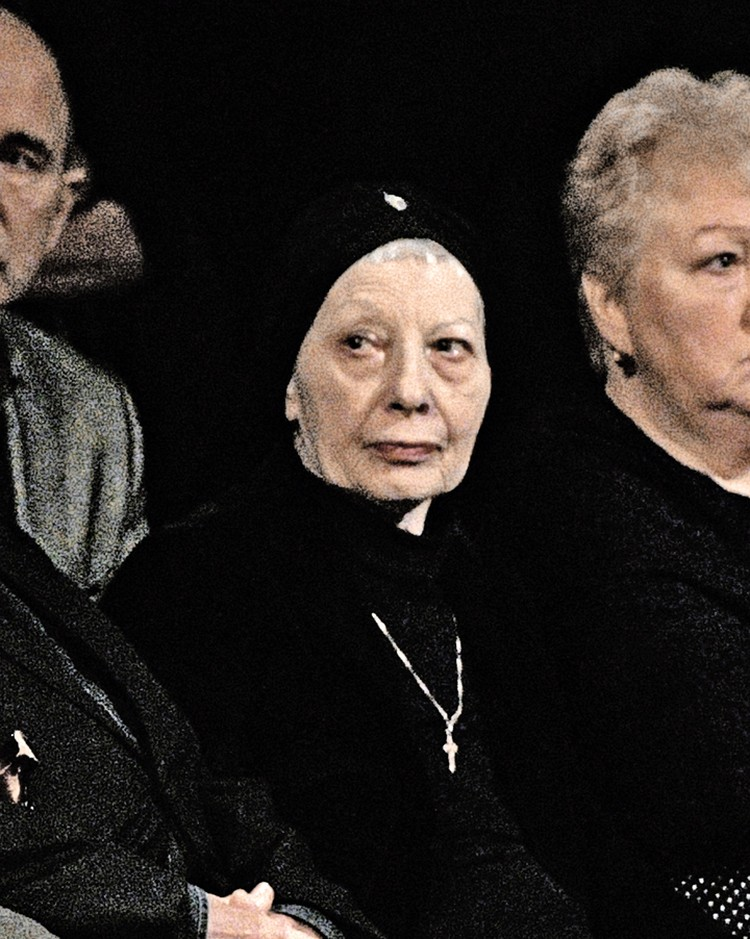 Вместе с женой Викторией актер прожил более 30 лет.