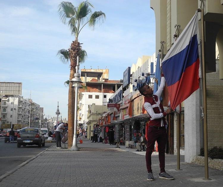 Местные очень ждут возвращения туристов из России.
