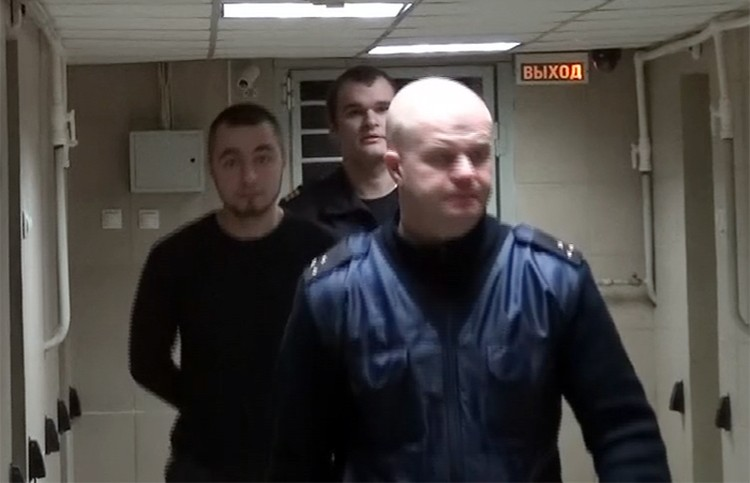Дмитрию Грачеву предъявлены обвинения по статье «Умышленное причинение тяжкого вреда здоровью с особой жестокостью»