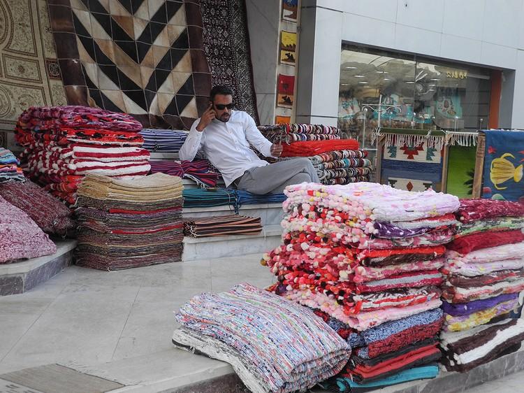 Без русских в Хургаде торговля почти не идёт
