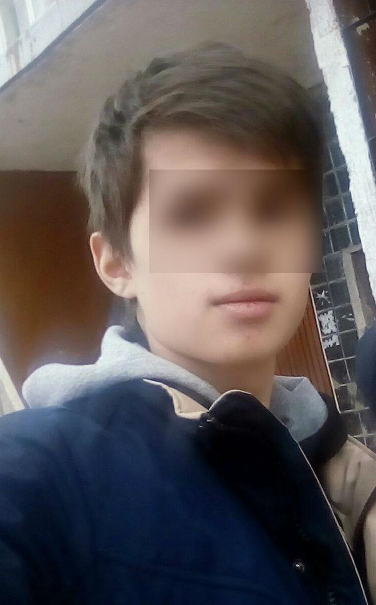 О третьем подозреваемом в резне в школе Улан-Удэ Даниле Л. пока что мало что известно
