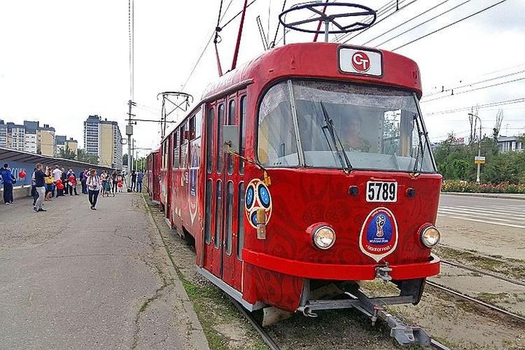 Для трамваев и троллейбусов построят дополнительные разворотные кольца.