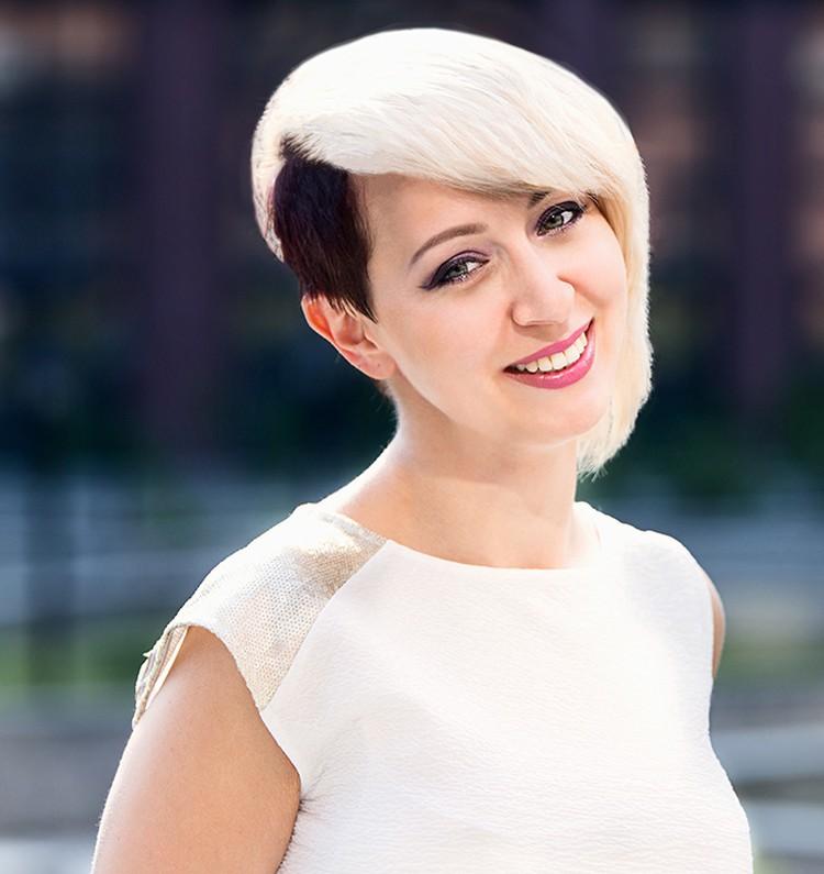 Мария Боровская - дизайнер-архитектор
