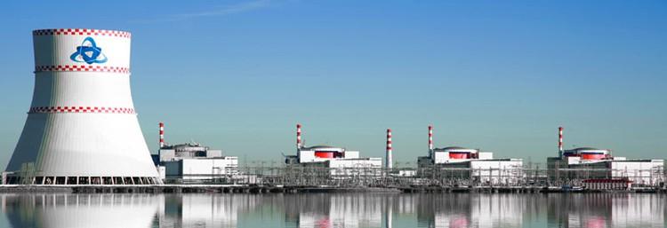 Ростовская АЭС позволит региону выйти в десятку крупнейших производителей электроэнергии в стране. Фото: официальный сайт РоАЭС.