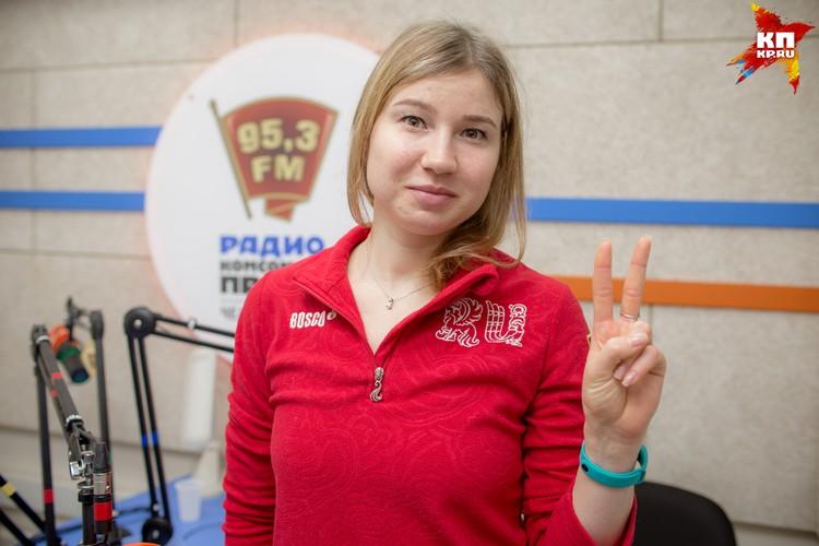 Ольга Фаткулина: «После суда было чувство, что будто сейчас завершились Олимпийские игры».