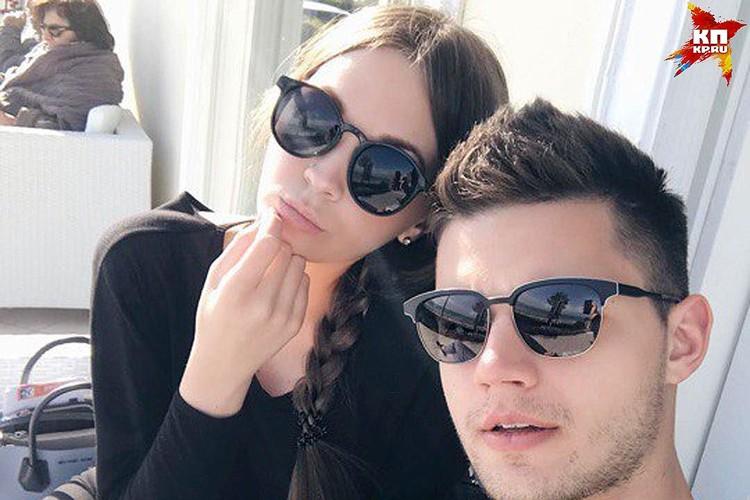 Дарья и Сергей вместе жили во Владивостоке