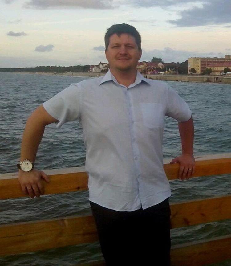 Юрий родом из Башкирии, но несколько лет назад перебрался в Москву