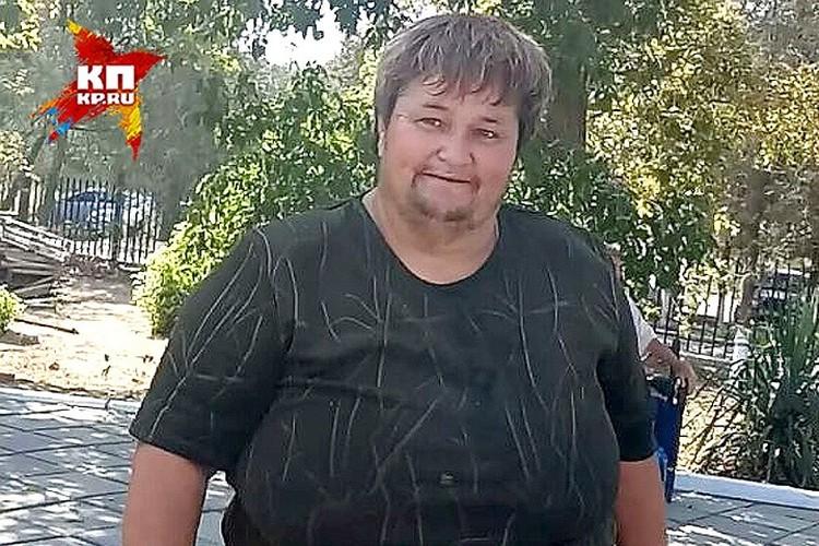 """Ирина спасла много жизней ценой собственной. ФОТО: Эксклюзив """"КП"""""""