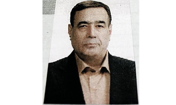 Давуд Аббас Ахмади.