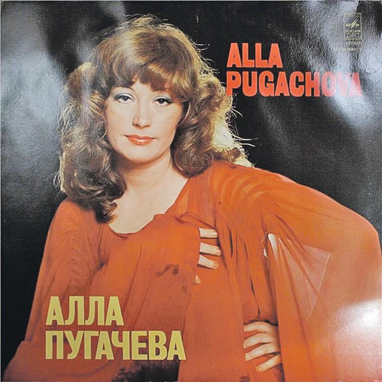 Балахоны, придуманные Зайцевым, Алла Пугачева носила много лет.