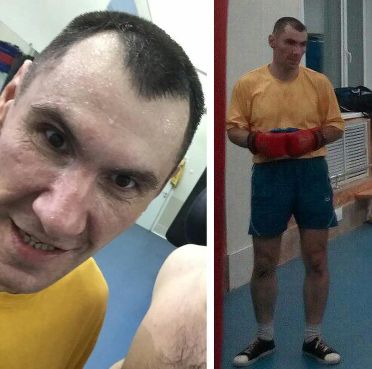 Петя Кисляков погиб этим летом, перед смертью он выглядел так.
