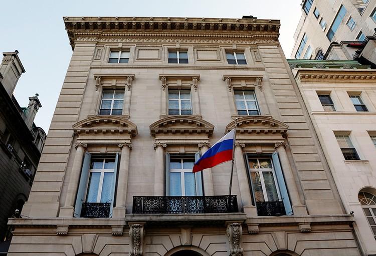 Вашингтон объявил о массовой высылке из страны российских дипломатов, переплюнув по количеству даже Лондон