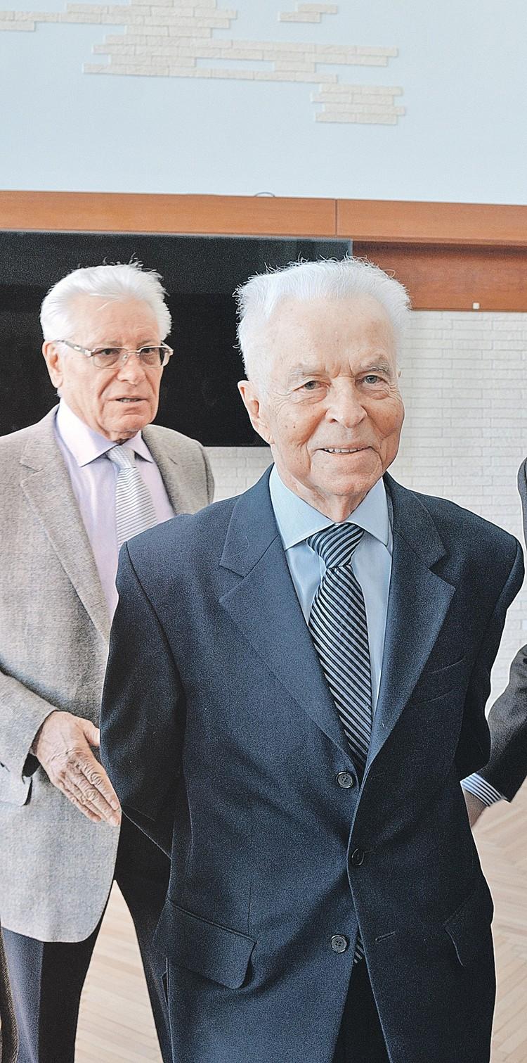 Евгений Михайлович Тяжельников занимал должность первого секретаря ЦК ВЛКСМ с 1968-го по 1977-й.