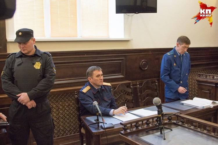 Расследование трагедии в ТРЦ «Зимняя вишня» ведут следователи из Новосибирска