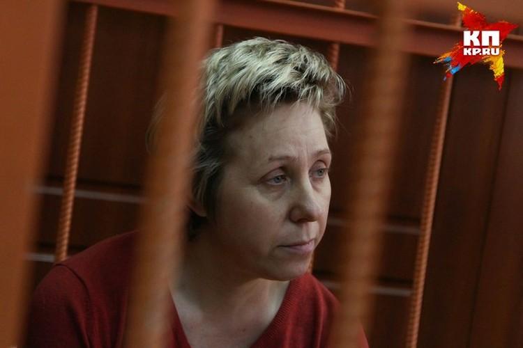 Надежда Судденок просила дать ей возможность до суда быть с престарелой матерью