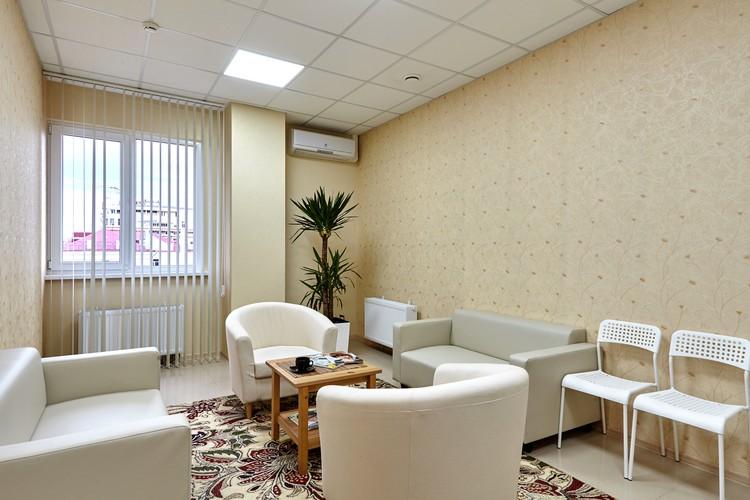 Фотоархив клиники «Эмеркон» в Краснодаре