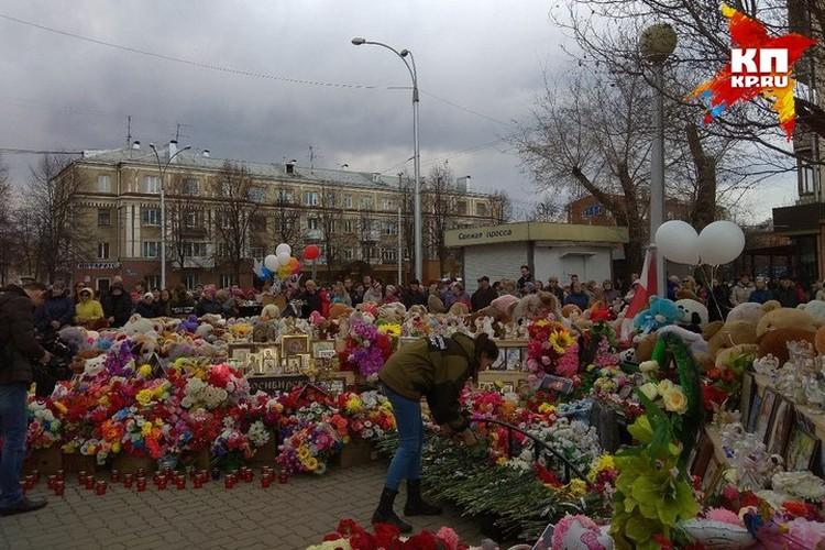 Кемеровчане ждут патриарха Кирилла