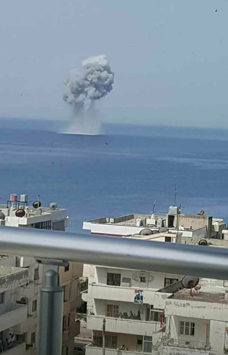 Авиагруппа ВКС России, которая дислоцируется на сирийской авиабазе Хмеймим, понесла еще одну потерю