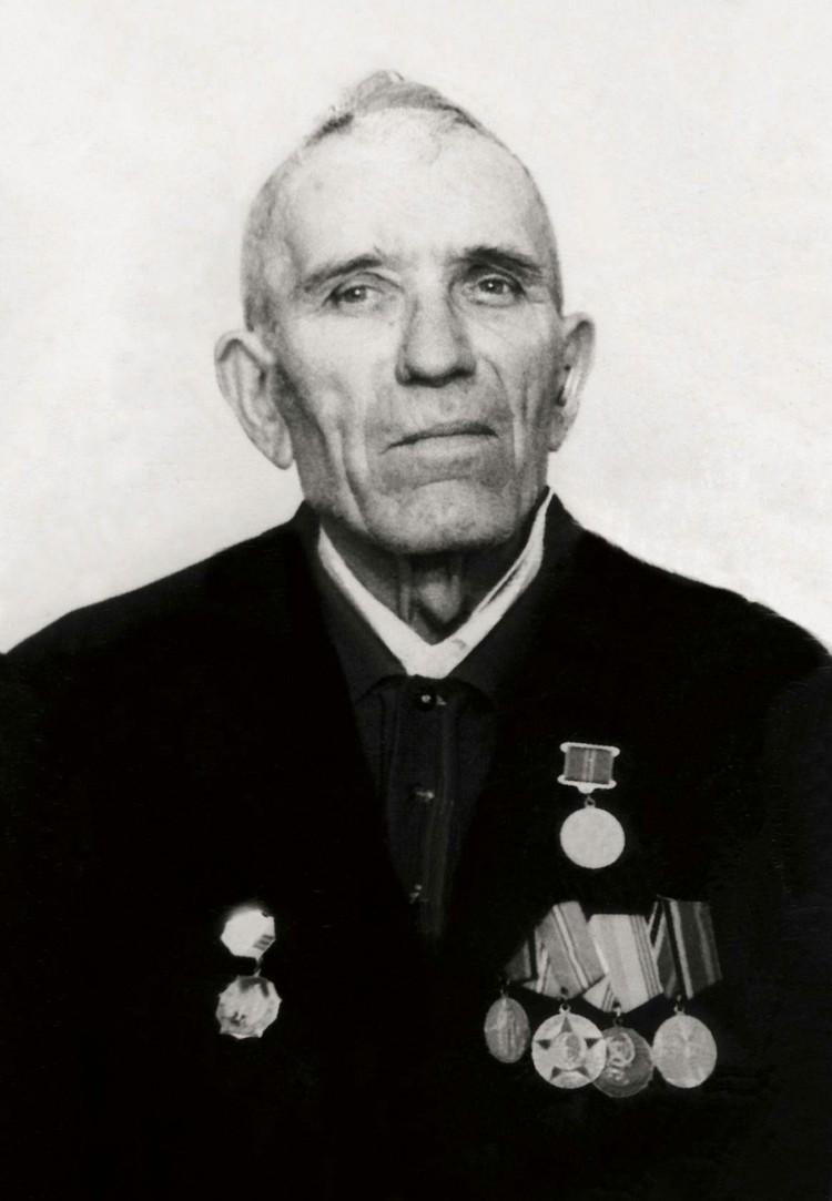 Филипп Ляшко. Фото: семейный архив.
