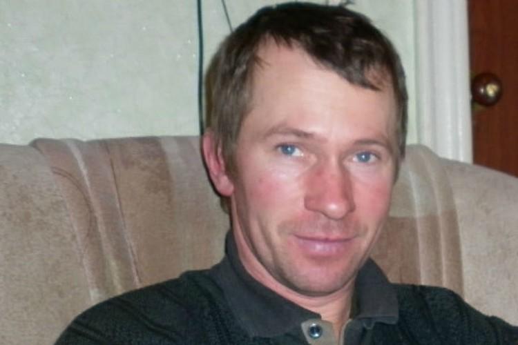 Глава села Александровка Сергей Шешенко. Фото: соцсети.
