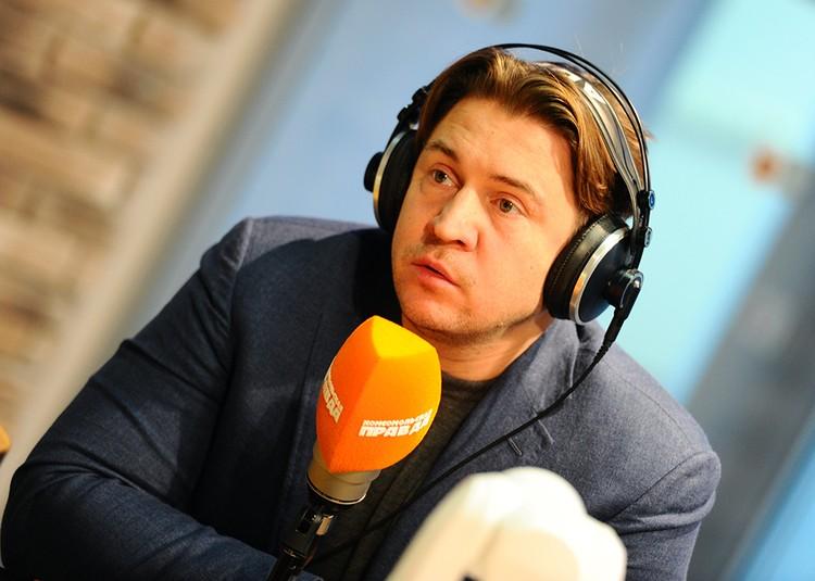 Александр Карабанов, адвокат гражданской жены полковника Дмитрия Захарченко Марины Семыниной