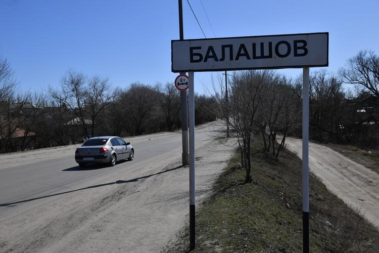 Политобозреватель «Комсомольской правды» Владимир Ворсобин решился на эксперимент и уехал в Саратовскую область
