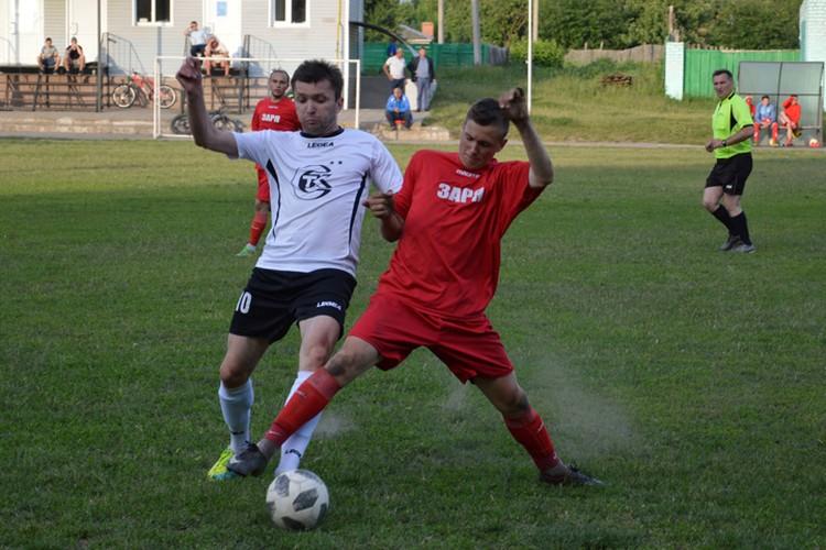В Брянской области в трех дивизионах играют 55 любительских команд. Фото: Брянская областная Федерация футбола.