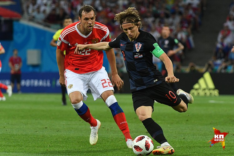 Журналисты признали высокий уровень наших футболистов и даже написали о возрождении российского футбола