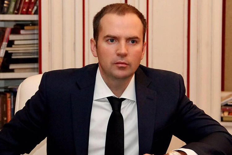Адвокат Михаил Жорин
