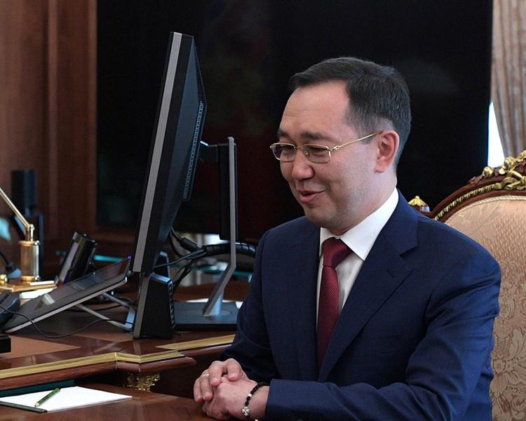 Врио главы Якутии Айсен Николаев распорядился внести изменения в план социального развития центров экономического роста республики