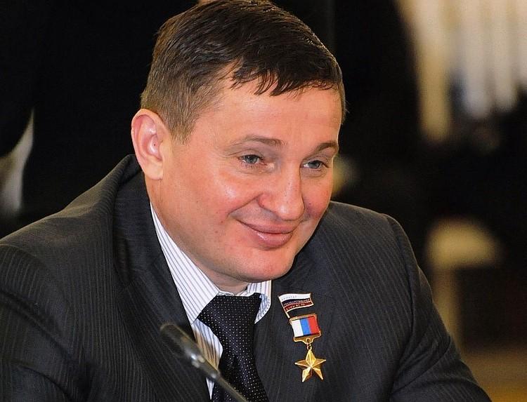 Андрей Бочаров, с 2014 года возглавляющий регион, может досрочно оставить свой пост