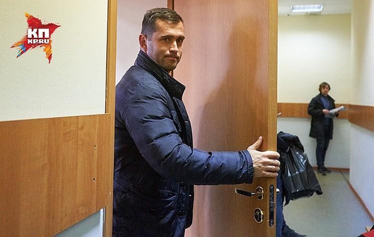 Кержаков уверяет, что сделает все, чтобы ребенок остался жить с ним.