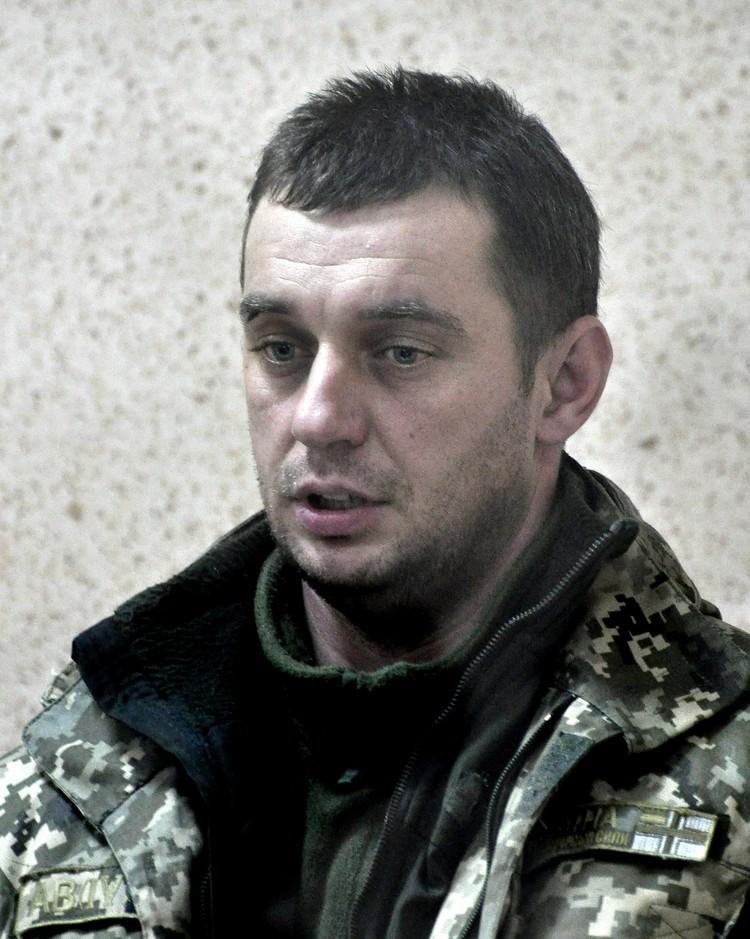 Владимир Лисовой запутался в своих показаниях: на допросе говорил одно, в суде - другое.
