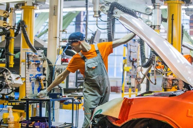 Кто с детства увлекается техникой, найдет себя в машиностроении. Автор фото: Глеб ИЛЬИНСКИЙ.