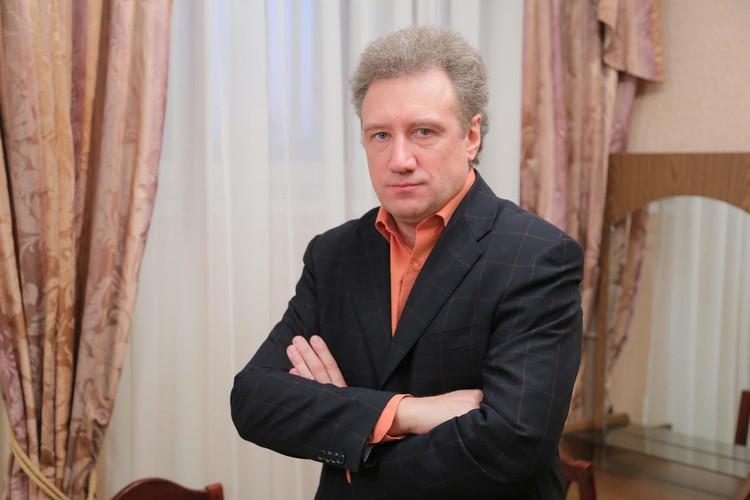 Праздничные концерты подготовил ВАСО под руководством Андрея Аниханова.