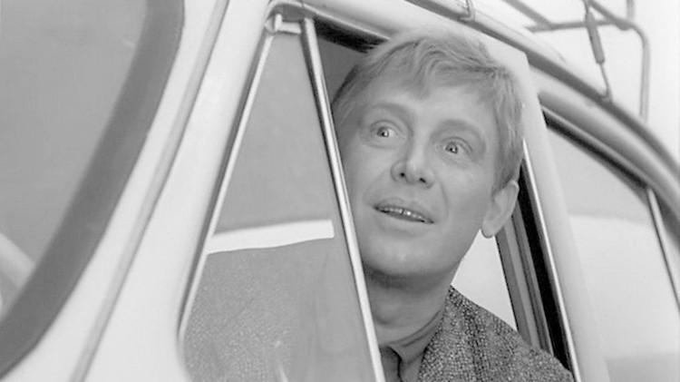«Волга» из фильма «Берегись автомобиля» уже нашла своего покупателя