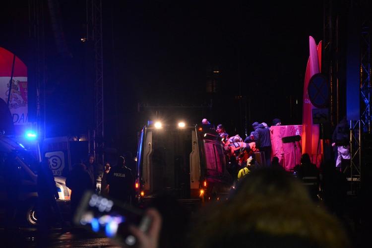 Расследование нападения взял под личный контроль польский премьер Матеуш Моравецкий. Фото: Евгений Золотухин
