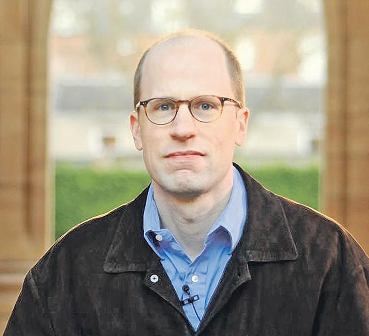 Ник Бостром, директор Института будущего человечества при Оксфордском университете, советник Правительства Великобритании. Фото: wikipedia.org