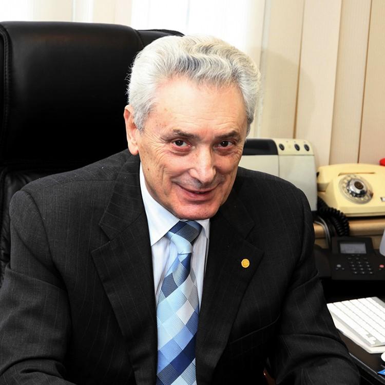Марк Глинский