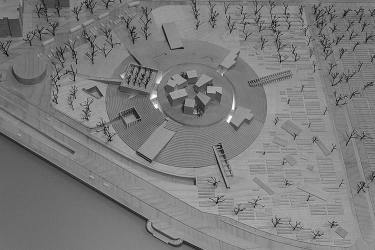Летом для нового музея уже начали собирать экспонаты. Фото: Архитектурное бюро «Студия 44»